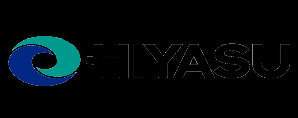 hiyasu logo